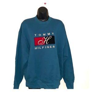 Vintage Tommy sweatshirt